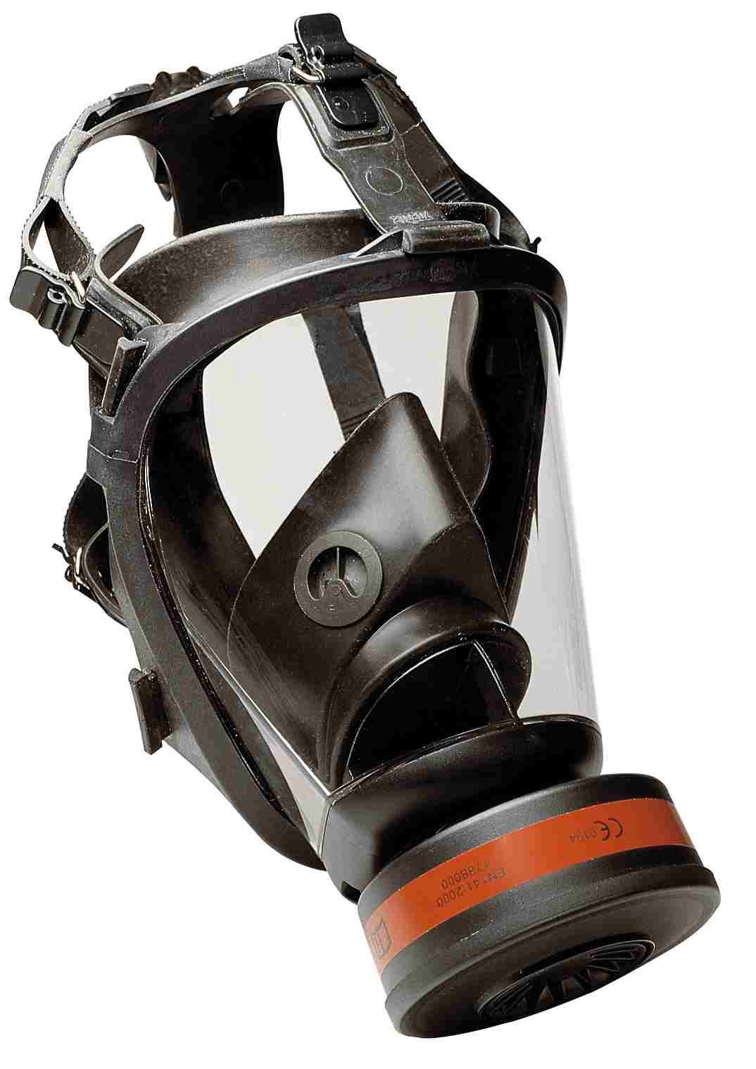 maschera facciale 3m